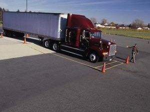Employer-Paid Training for Truckers