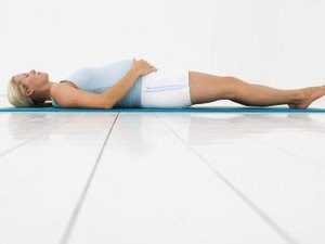 Exercises Before Yoga Nidra