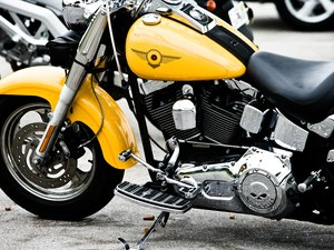 How to Refinance a Motorcyle