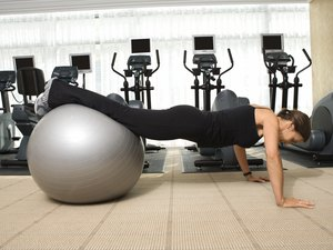Exercises for Circuit Training to Improve Strength