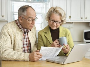 How Does a Trust Protect an Elderly Person's Assets?