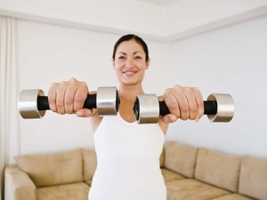Does Exercise Increase Bone Mass?