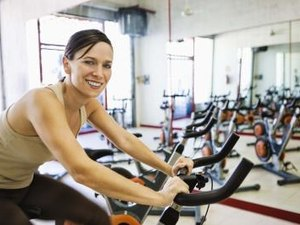 What Is Gym Cycling Class Like?