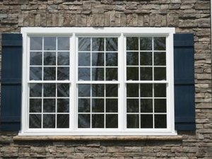 Energy-Efficient House Windows