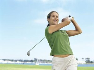 Tips for a Tight & Compact Golf Swing