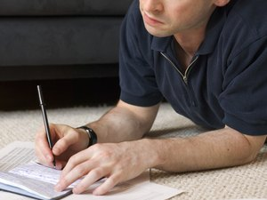 How to Apply for a Student Loan if My Parents Filed Bankruptcy