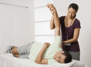 Specific Roles of a Physiotherapist