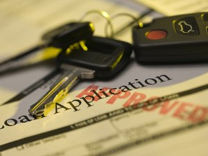 How Is a Car Loan APR Calculated?