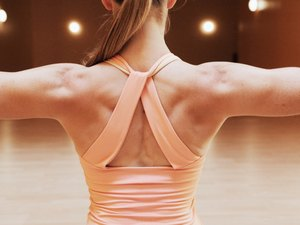 What Muscles Need to Be Strengthened to Alleviate Upper Back Pain?