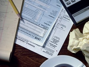 How to File Taxes Separately When Married
