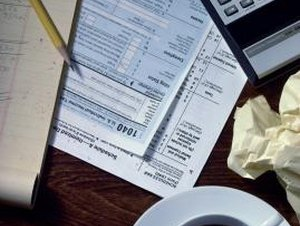 How to File Taxes Jointly While Married