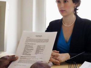 How to Write a Double Major on My Resume