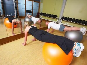 Circuit Training Routines for Women