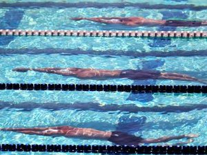 Propulsion Tricks for Swimming