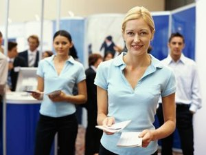 The Value of Job Fairs