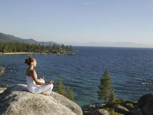 Yoga Exercises for Stress Reduction