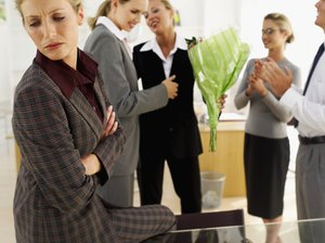 How to Deal With Employee Complaints on Preferential Treatment