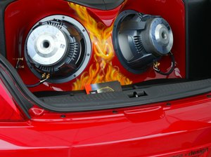 How to Choose Subwoofers for a Car