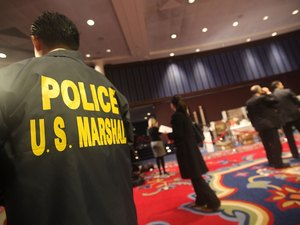 Qualifications for a U.S. Deputy Marshal