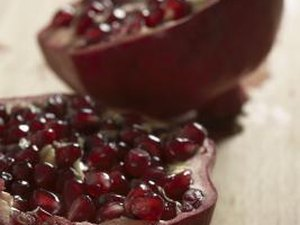 What Does Pomegranate Prevent?