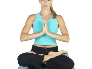 Yoga Postures to Lose Weight