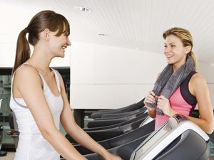 What You Need to Know When You Exercise on a Treadmill