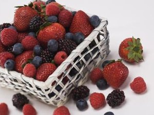 Which Fruits Are Good for Roughage?