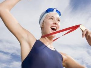 Examples of Swimming Workouts