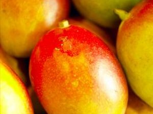 How Healthy Are Mangoes?