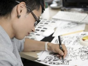 Steps to Be a Cartoonist
