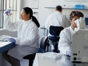 About Chemistry Lab Technician Careers