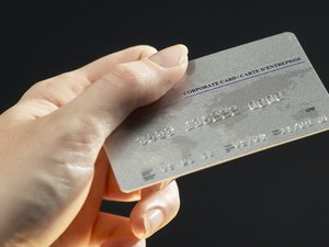 Steps in Obtaining a Credit Card