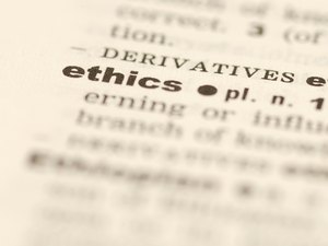 Ethical Challenges in the Workplace