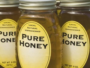 Negatives of Eating too Much Honey
