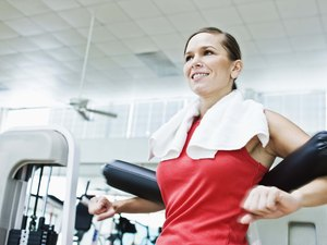 The Difference Between Toning & Burning Exercises