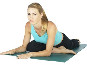 Ashtanga Yoga at Home for Beginners