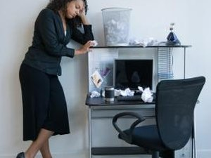 The Signs of Employee Disengagement