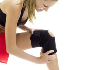 How to Strengthen Joints & Ligaments