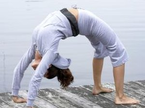 Muscle Preparation for Yoga Backbends
