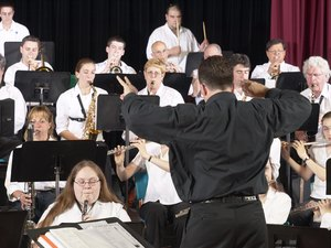 The Role of General Manager in a Community Orchestra