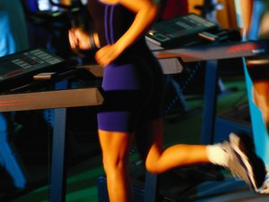 How to Stop Chafing While on the Treadmill