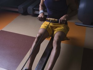Do Rowing Machines Burn Fat?