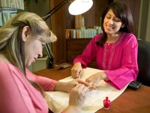 Interview Questions for a Nail Technician
