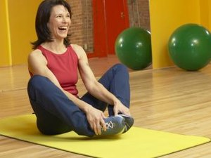 Kegel Exercises to Help the Lower Abdomen