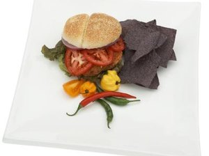 What Are the Benefits of Soy Veggie Burgers?