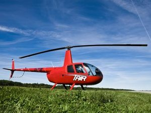 Helicopter Pilot Certification