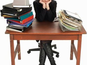 What Do You Do With Employees Who Can't Keep Up With the Workload?
