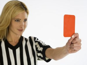 Referees' Code of Conduct