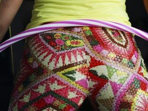 Is the Hula Hoop Good for Exercising?