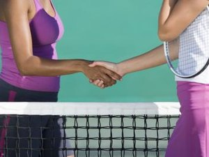 How to Keep Score at a Singles Tennis Match